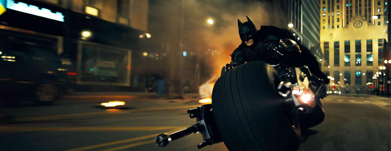 《蝙蝠侠:黑暗骑士》中国IMAX银幕首秀  《阿凡达》经典重现再掀热潮