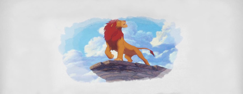 94版《狮子王》配音演员带你穿越时空
